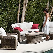 Buy Gloster Havana Outdoor Furniture Online at johnlewis.com